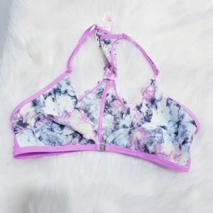PINK Victoria's Secret Intimates & Sleepwear - New PINK Victoria's Secret lace bralette bra SMALL